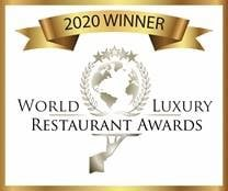 World Luxary Restaurant Award 2020