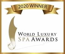 World Luxary Spa Award 2020