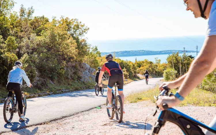 Cycle Sport in Montenegro